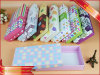 Foldbable Papierkasten-Geschenk-fördernder verpackengedruckter Kasten
