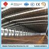 Gemaakt in de China Geprefabriceerde Workshop van de Structuur van het Frame van het Staal