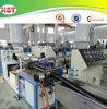 L'extrusion de tuyaux en plastique renforcé de la machine pour la spirale en PVC flexible d'aspiration