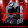 35W lumen Gobo die de HoofdSchijnwerpers van het Effect bewegen