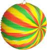 卸し売り結婚披露宴の好意の円形のアコーディオンのちょうちん