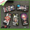 Cubierta comprable del teléfono móvil del diseño de los cartones del precio para el iPhone (RJT-0246)