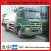 Sinotruk HOWO 4X2オイルの輸送のタンク車のディーゼル燃料の貯蔵タンク8cbmの燃料の配達用トラック