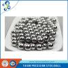 Precisão de aço inoxidável com esfera de aço