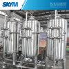 6-8ton/H Water Treatment System für Mineral Water