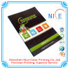 Glue Binding Book Softcover Book Printed Book Factory Publishing
