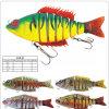 Richiamo alla moda di pesca dell'esca di pesca di alta qualità