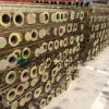 Jaula del filtro colector de polvo Forst Venturi