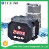 1  válvula automática del agua del dren del acero inoxidable del control de tiempo de la pulgada