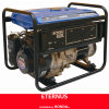 強力なNew Technology 5.5kw Gasoline Generator
