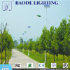 8m Round Palo con 65W Solar LED Street Light