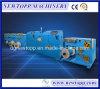 Cable de doble capa Horizontal máquina de envoltura