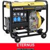 別荘Silent Generator 4kVA (BM6500EW)