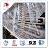 Het Roestvrij staal ASTM/ASME SA213 TP304 u-Bent Tubes van Tubes van de U-bocht voor Heat Exchanger
