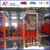 Compléter la chaîne de production pour la machine de fabrication de brique de la colle avec le contrôle de Siemens