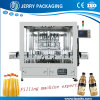 자동적인 음료 액체 병 충전물 기계