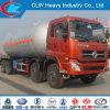 공장 가격 Dongfeng 12 바퀴 LPG 유조 트럭