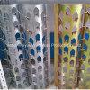 Предельно всплесков проволочной сетки для трубопровода против подниматься