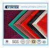 Manufaktur-Farbe Raibow Baumwoll-Polyester-Mischungs-Gewebe