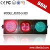200mm Bi-Color Ball und Timer Traffic Light