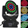 Guangzhou populares 36 PCS 4en1 Cabezal movible LED LUZ