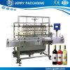 Automatische Specerijen & Azijn & Wijn & Machine van het Flessenvullen van de Alcohol de Vloeibare Bottelende