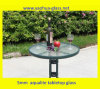 Tempered da tavolo Glass/Toughened Glass /Safety Glass/Furniture Glass con CE Certificate