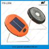 Lámpara de lectura de la energía solar con tiempo de iluminación 8hours