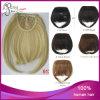 Зажим в человеческих волосах Fringes Hair Bangs