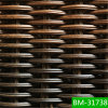 RoHS certificó la rota durable de los muebles al aire libre (BM-31738)