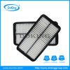 Filter van uitstekende kwaliteit van de Lucht 17801-16020 voor Hyundai