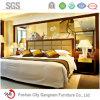 Mobilia della camera da letto/mobilia di lusso dell'hotel della stella (GN-HBF-07)