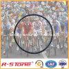 Câmara de ar interna 26X1 1/4X 1 3/8 da bicicleta butílica da alta qualidade