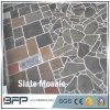 외부 벽 훈장을%s 녹스는 최신 판매 슬레이트 모자이크 패턴