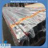Câmara de ar acessória do aço inoxidável de força de dobra do quadrado 20X20 dos trilhos da escada