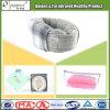 360 Grad Stutzen-Stützzoll-Falz-personifizierten Breathable weiches Latex-Schlafenarbeitsweg-Kissen für zervikale Schmerz-Entlastung