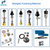 Cabezal cortador y boquillas Waterjet, kit de reparación para el flujo Waterjet