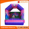 2017膨脹可能な跳躍の王女Castle Combo Bouncer (T1403)