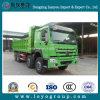 최신 인기 상품 아주 새로운 Sinotruk HOWO 8X4 덤프 트럭