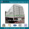 Camion de cargaison de frontière de sécurité de Sinotruk HOWO 8X4 à vendre