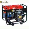 Diesel van het Type van Yanmar van de fabriek Directe 6kw 6kVA Generator met Soncap