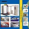 PVD Systems-Chrom-Überzug-Pflanze
