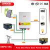 Niederfrequenzsolarinverter mit MPPT Solarladung-Controller