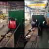 Вокруг стали катушки автоматической связывая Binding машину для горячего завода крена