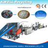 Usine de réutilisation de bouteille d'animal familier/machine à laver de rebut bouteille d'animal familier/réutilisation du matériel