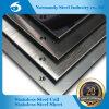 AISI 304 hl de la hoja de acero inoxidable de la superficie para el revestimiento de la elevación