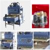 Automatische Dubbele het lassenmachine van de diaplaat HF
