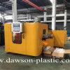0~4L HDPE/PE/PP 액체 비누 병 자동 Deflashing 중공 성형 기계