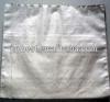 Pp. gesponnener Bagsfor packender weiße Farbe gesponnener Beutel