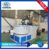 Materia prima PVC PVC Mezclador caliente y fría máquina